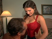 Austin Kincaid Big Tits Brunette Vagina Training
