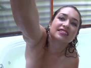 Revenge Fuck With Hot Big Assed Latina