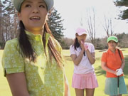 Japanese Ladies Golf Cup  Par 3