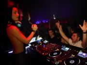 Dj Jade Laroche Live Monster Club